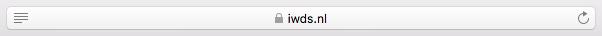Bezoek onze website veilig middels SSL