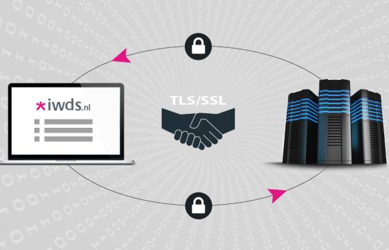 E-mails met TLS-versleuteling: een must voor veilig mailverkeer!