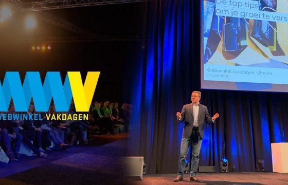 Webwinkel Vakdagen 2019: Google topman deelt 3 tips voor groei
