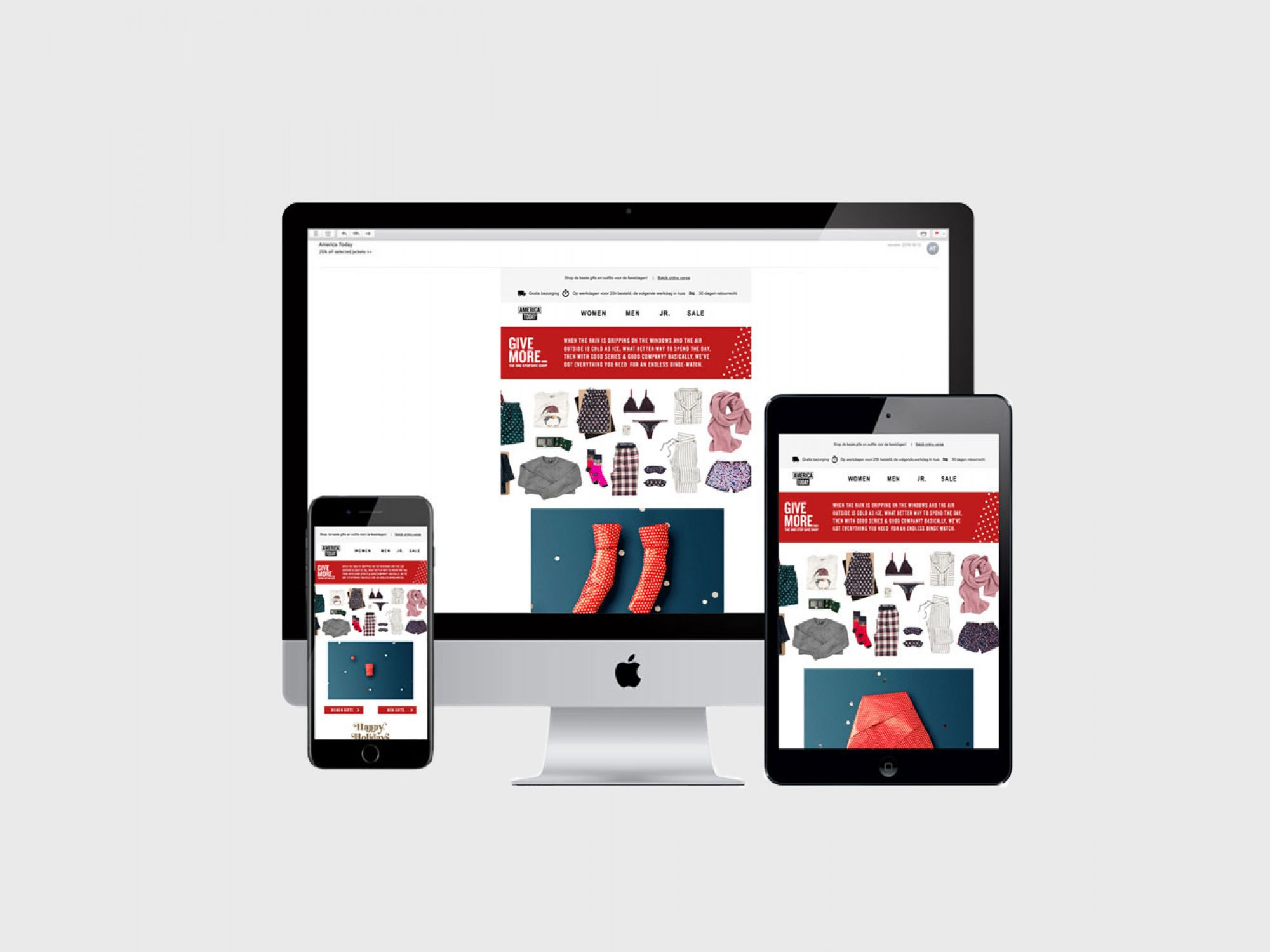 Tailor Digital e-mailmarketing