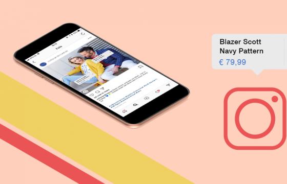 Het nieuwe online shoppen anno 2019!